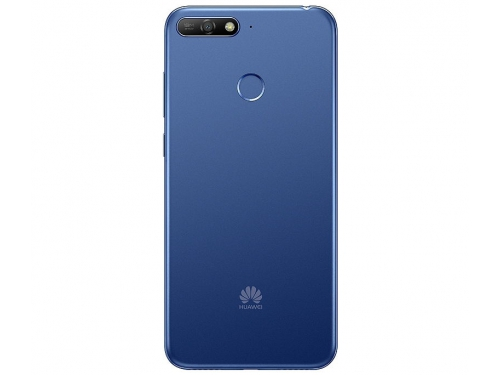 Смартфон Huawei Y6 2018 Prime ATU-L31, синий, вид 5