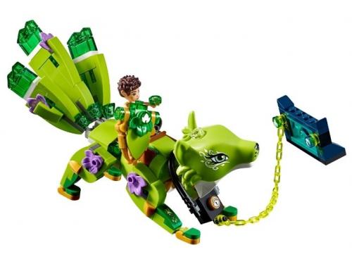 Конструктор LEGO Elves 41194 Побег из башни Ноктуры (для девочки), вид 1