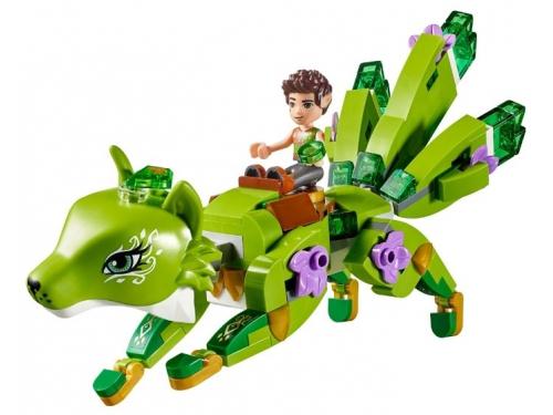 Конструктор LEGO Elves 41194 Побег из башни Ноктуры (для девочки), вид 2