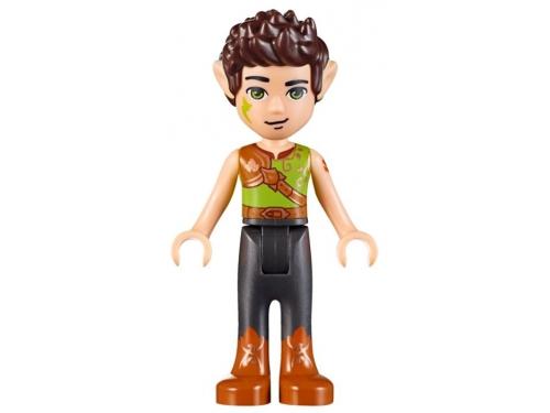 Конструктор LEGO Elves 41194 Побег из башни Ноктуры (для девочки), вид 3