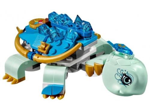 Конструктор LEGO Elves 41191 Засада Наиды и Водяной черепахи (для девочки), вид 1