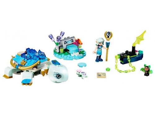 Конструктор LEGO Elves 41191 Засада Наиды и Водяной черепахи (для девочки), вид 2
