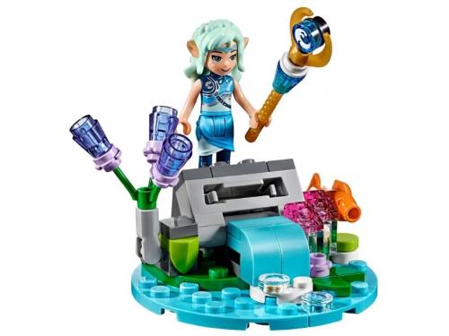 Конструктор LEGO Elves 41191 Засада Наиды и Водяной черепахи (для девочки), вид 3