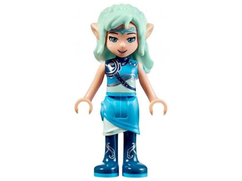 Конструктор LEGO Elves 41191 Засада Наиды и Водяной черепахи (для девочки), вид 5