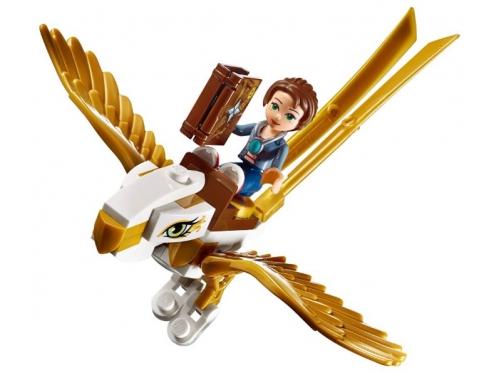 Конструктор LEGO Elves 41190 Побег Эмили на орле (для девочки), вид 1