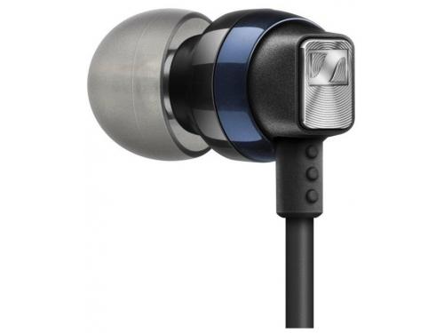 Гарнитура проводная для телефона Sennheiser CX 6.00BT, черная, вид 3