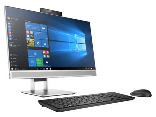 Моноблок HP EliteOne 800 G4 , вид 2
