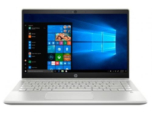 Ноутбук HP 14-ce0002ur , вид 1