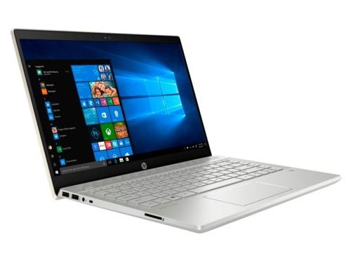 Ноутбук HP 14-ce0002ur , вид 2