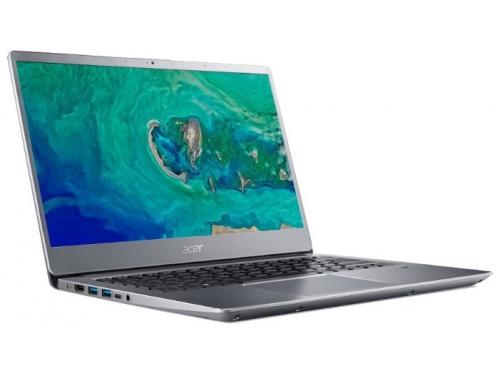 Ноутбук Acer Swift 3 SF314-54-32M8 , вид 2