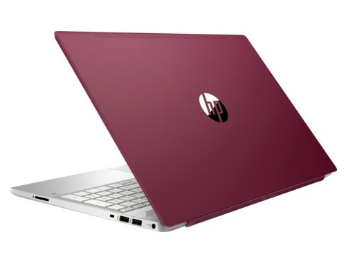 Ноутбук HP Pavilion 15-cs0049ur , вид 4