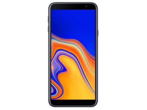 Смартфон Samsung Galaxy J4+ (2018) SM-J415 3/32Gb, черный, вид 1