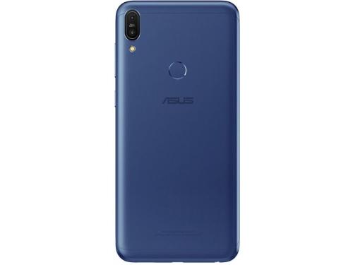 Смартфон Asus ZB602KL Max Pro M1 4Gb/64Gb, синий, вид 2