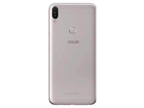Смартфон ASUS ZenFone Max Pro ZB602KL 3/32GB, серебристый, вид 2