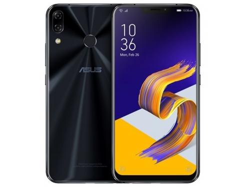 Смартфон Asus ZS620KL 6/64Gb, темно-синий, вид 3