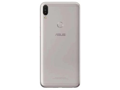 Смартфон Asus ZB602KL Max Pro M1 4Gb/128Gb, серебристый, вид 2