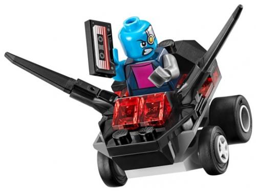 Конструктор Lego Super Heroes Mighty Micros Звёздный Лорд против Небулы, вид 2