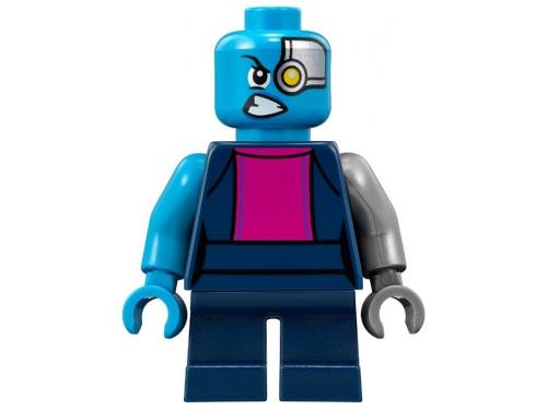 Конструктор Lego Super Heroes Mighty Micros Звёздный Лорд против Небулы, вид 3