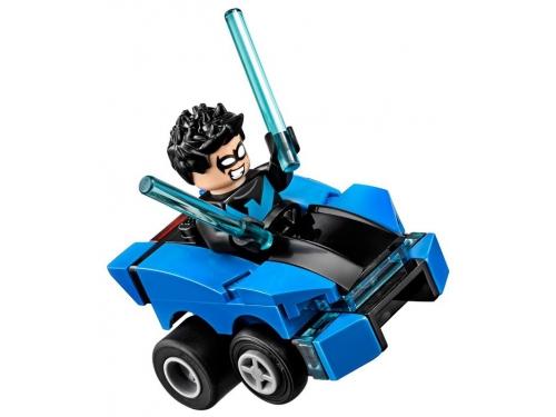 Конструктор LEGO DC Super Heroes 76093 Найтвинг против Джокера, вид 1