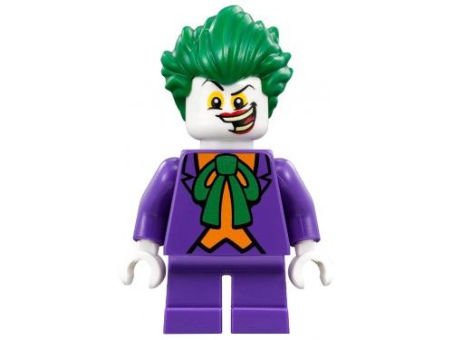 Конструктор LEGO DC Super Heroes 76093 Найтвинг против Джокера, вид 3