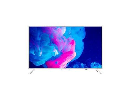 телевизор JVC LT32M585W, белый, вид 1