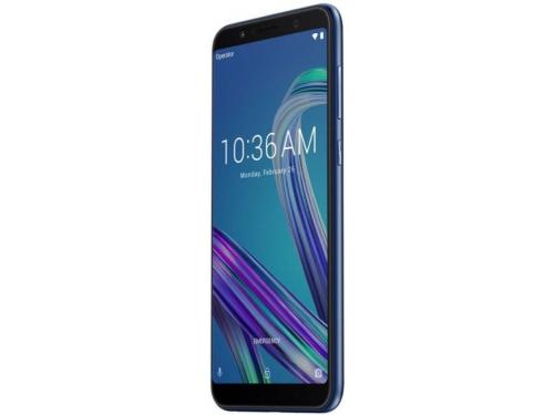 Смартфон Asus ZB602KL Max Pro M1 3/32Gb, синий, вид 1