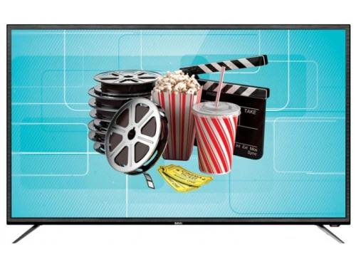 телевизор BBK 32LEX-7027/T2C, черный, вид 1