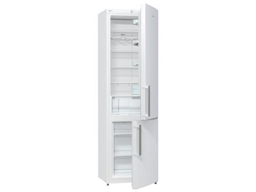 Холодильник Gorenje NRK6201CW, белый, вид 1