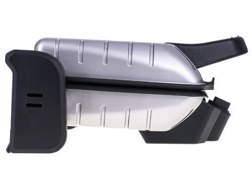 Электрогриль Sinbo SSM 2534, серебристый, вид 4
