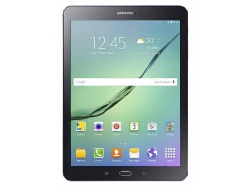 Планшет Samsung Galaxy Tab S2 9.7 SM-T813 Wi-Fi 32Gb, черный, вид 2