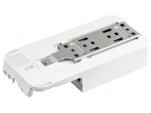Роутер Wi-Fi MikroTik wAP ac (RBwAPG-5HacT2HnD), белый, вид 3