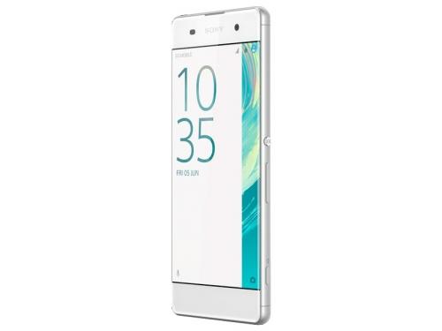 Смартфон Sony Xperia XA F3111, белый, вид 1