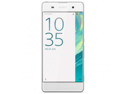 Смартфон Sony Xperia XA F3111, белый, вид 2