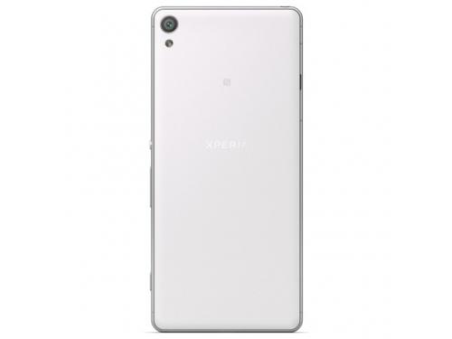 Смартфон Sony Xperia XA F3111, белый, вид 3