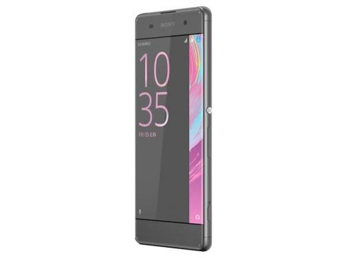 Смартфон Sony Xperia XA Dual, чёрный, вид 1