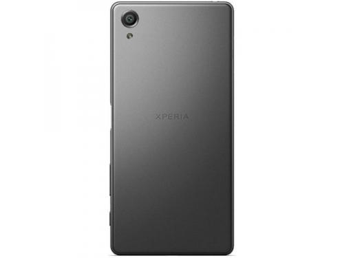 Смартфон Sony Xperia X DS F5122, чёрный, вид 4