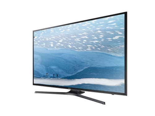 телевизор Samsung UE40KU6000U (40'', Ultra HD), вид 3