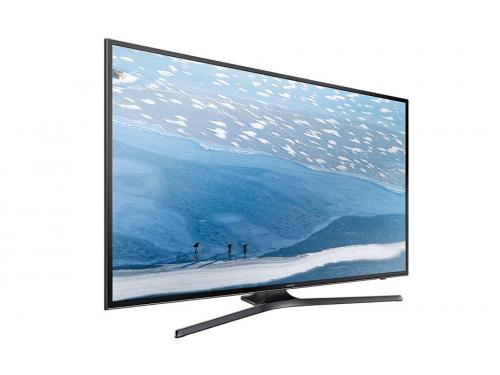 телевизор Samsung UE40KU6000U (40'', Ultra HD), вид 2