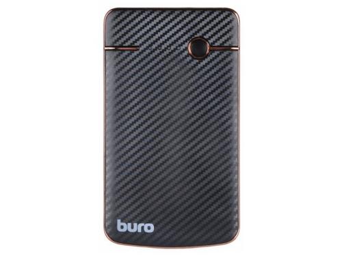 Аксессуар для телефона Buro RA-4000, черный, вид 3