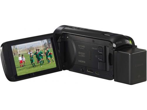 Видеокамера Canon Legria HF R78, вид 1