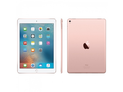 ������� Apple iPad Pro 9.7 256Gb Wi-Fi + Cellular, ������-����������, ��� 1