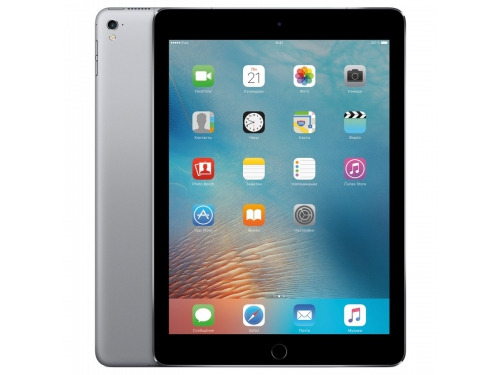 ������� Apple iPad Pro 9.7 256Gb Wi-Fi, ����������� �����, ��� 1