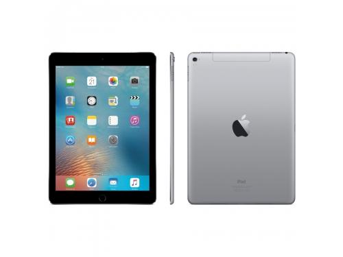 ������� Apple iPad Pro 9.7 256Gb Wi-Fi, ����������� �����, ��� 4