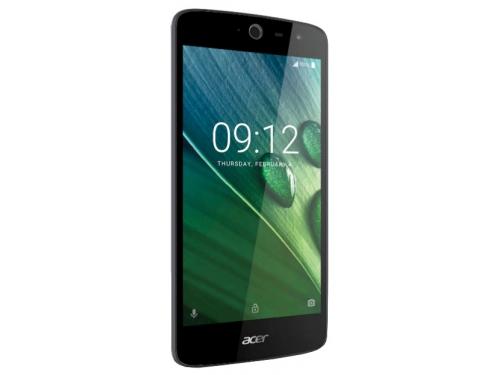 Смартфон Acer Liquid Zest 3G 8Gb, черный, вид 1