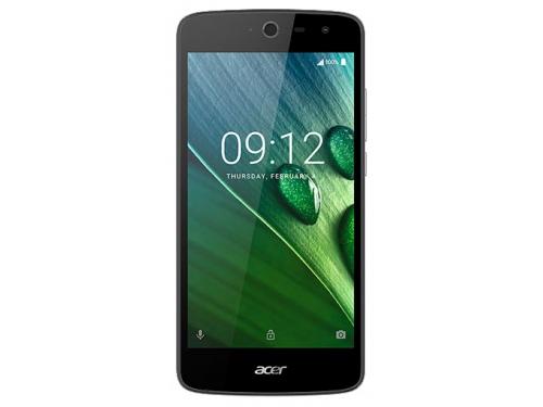 Смартфон Acer Liquid Zest 3G 8Gb, черный, вид 2