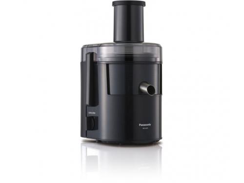 Соковыжималка Panasonic MJ-SJ01, черная, вид 1