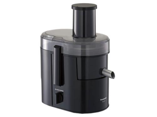 Соковыжималка Panasonic MJ-SJ01, черная, вид 2