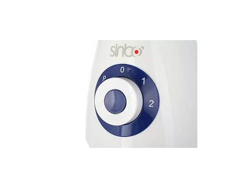 Блендер Sinbo SHB 3089, белый/синий, вид 2