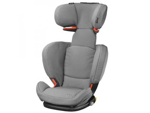 Автокресло Maxi-Cosi Rodi Fix AirProtect с Isofix, Concrete Grey, вид 1