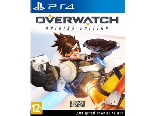 ���� ��� PS4 Overwatch. Origins Edition, ��� 1